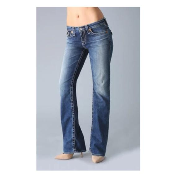 Big Star Jeans Remy Boot Cut Poshmark